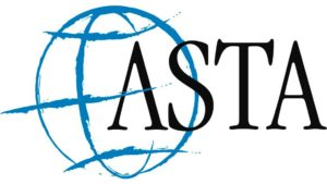 image of ASTA logo